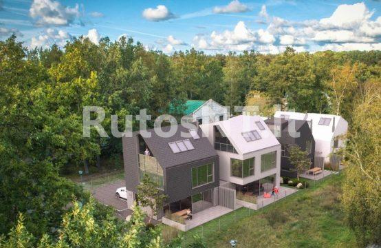 Namas,  Klaipėda