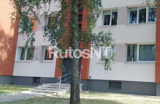 2-jų kambarių butas Rūtų gatvėje