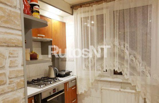 3-jų kambarių butas I. Simonaitytės gatvėje
