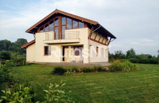 namas Mazūriškių k.