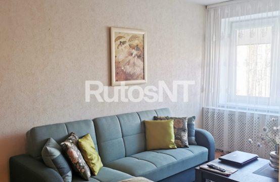 2-jų kambarių butas Debreceno g.