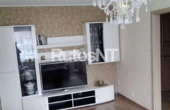 3-jų kambarių butas Debreceno g.