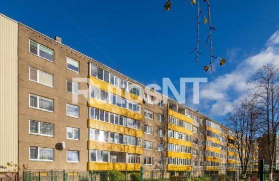 4-rių kambarių butas Debreceno g.