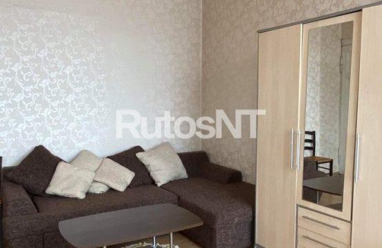 2-jų kambarių butas Priekulės m., Klaipėdos g.