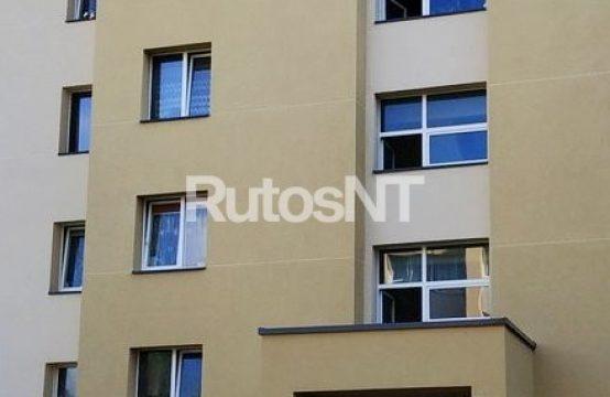 2-jų kambarių butas Palangos m., Saulėtekio tak.